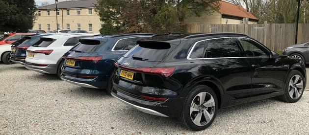 Audi e-tron 2 header