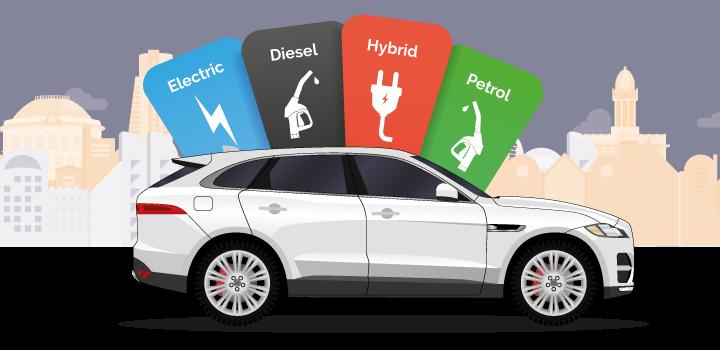 Fuel trends