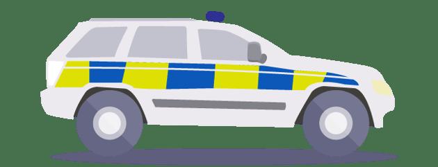 POLICE-CAR-SIDE 2