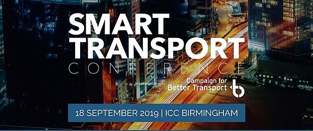 SMART Transport 18 Sept