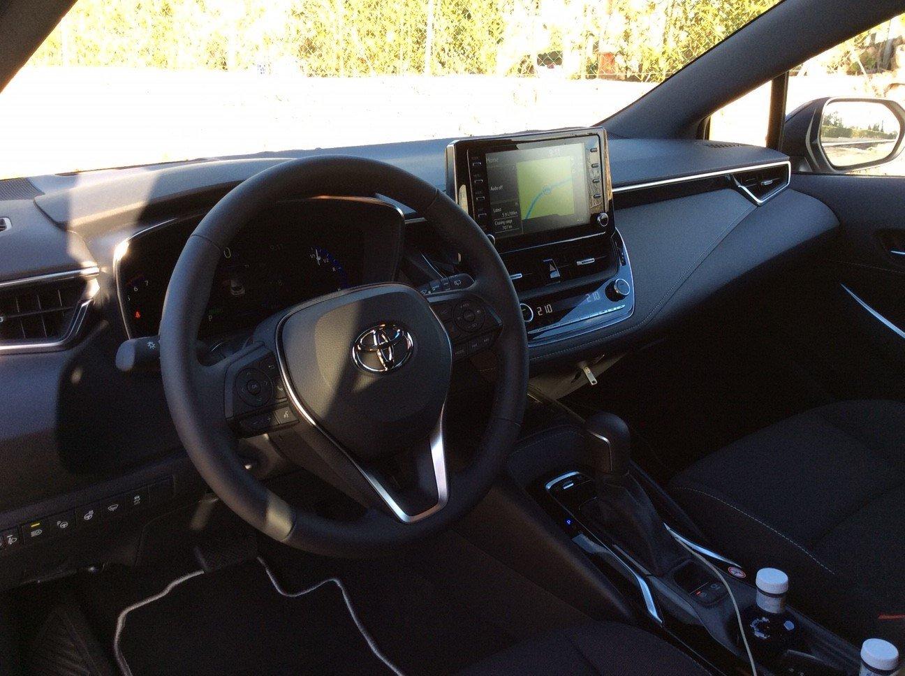 Toyota Corrola 3
